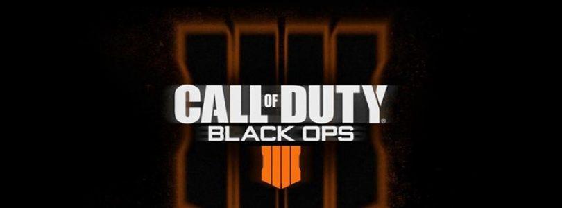 Call of Duty: Black Ops 4, Ağustos Ayında Betaya Çıkacak!