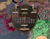 Crusader Kings 2'nin Holy Fury DLC'si Duyuruldu!