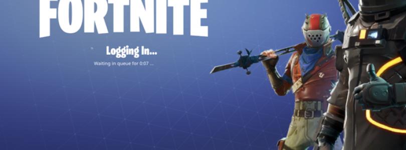Epic Games, Sahte Fortnite Betasına Karşı Uyardı!