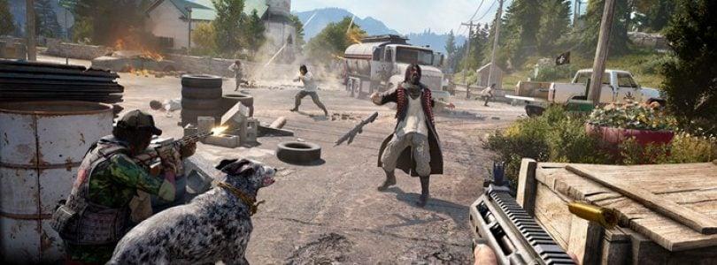 Far Cry 5 İnceleme!