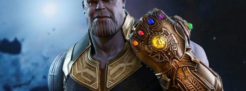 Fortnite'a Thanos Ekleniyor