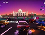 Horizon Chase Turbo Bugün Yayınlanacak!