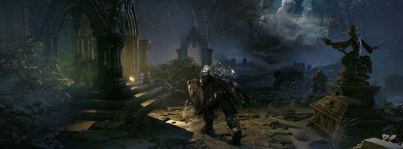 Lords Of The Fallen Steam'de Yüzde 84 İndirime Girdi!