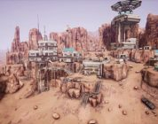 Memories of Mars, 5 Haziran'da Erken Erişime Çıkıyor!