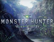 Monster Hunter World, 8 Milyon Satmayı Başardı!