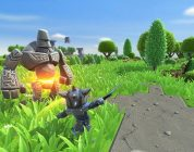 Portal Knights Demosu Nintendo Switch'e Geldi