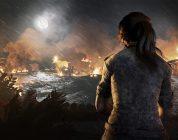 Shadow of the Tomb Raider, Xbox One X'te 4K Ve 60 FPS'de Çalışacak!