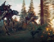 Avalanche Studios, Yeni Oyunu Olan Generation Zero'yu Duyurdu!