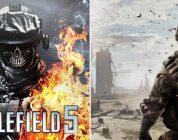Battlefield 5'in Sistem Gereksinimleri Yanlıştı, Kaldırıldı!