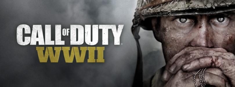 Call of Duty: WWII'nin United Front DLC'si PS4 İçin Yayınlandı!