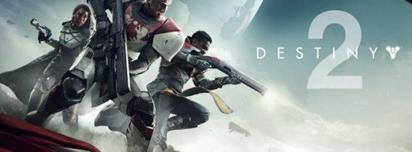 Destiny 2, Bu Hafta Sonu PS4 Oyuncularına Ücretsiz!