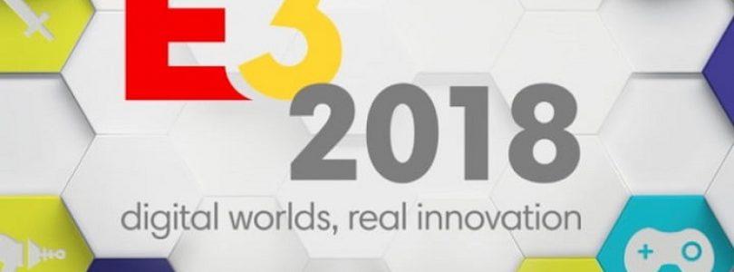 E3 2018'de Neler Olacak?