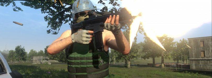 H1Z1, PS4'de 10 Milyon Oyuncuya Ulaştı!