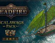 Pillars of Eternity II: Deadfire'ın Yeni DLC'si Yayınlandı!
