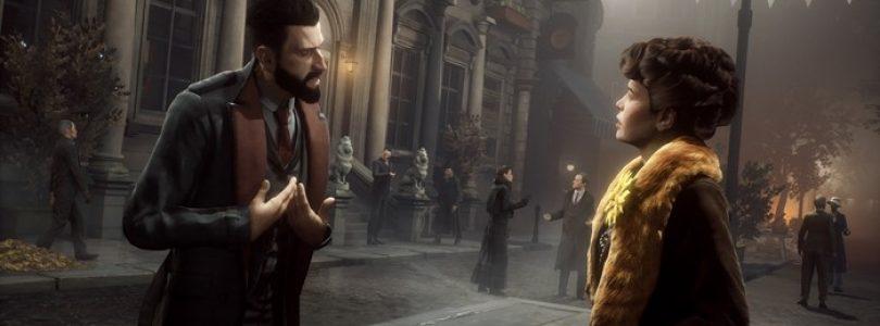 Vampyr, PS4 Dosya Boyutu Belli Oldu!