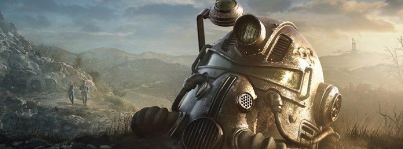 Fallout 76 Hakkında Bildiğimiz Her Şey!
