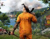 Hayatta Kalma Oyunu SCUM Steam'e Ağustos'ta Geliyor