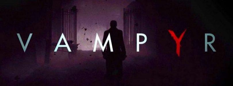 Vampyr İncelemesi