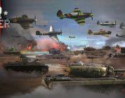 War Thunder'ın Xbox One Sürümünde Çapraz Platform Desteği Olacak