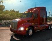 American Truck Simulator, Yeni Fragmanlarını Oyunculara Sundu!
