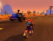Crash Bandicoot N. Sane Trilogy, 4 Farklı Platformda Karşılandı!