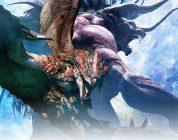 Final Fantasy 14'ün Behemoth'u Monster Hunter World'e Geliyor!