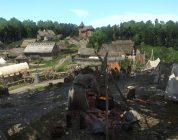 Kingdom Come: Deliverance'nin From the Ashes DLC'si Yayınlandı!