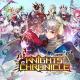 Knights Chronicle İlk Güncellemesini Aldı!