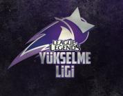 League of Legends'in Yükselme Ligi Heyecanı Başlıyor!