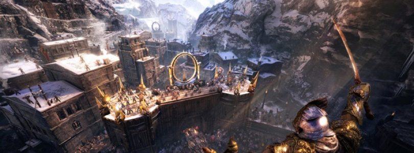 Middle Earth: Shadow of War'un Mikro Ödemeleri Kaldırıldı!