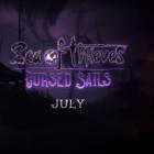 Sea Of Thieves'e 31 Temmuz'da Ücretsiz Bir İçerik Güncellemesi Gelecek!
