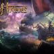 Sea Of Thieves: Cursed Sails Fragman