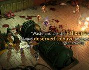 Wasteland 2: Director's Cut, Ağustos'ta Switch'e Gelecek!