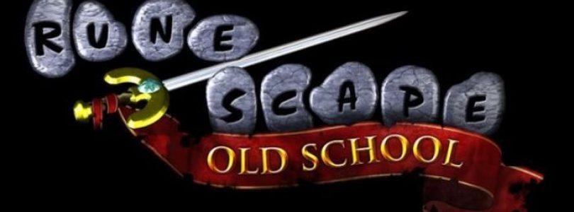 Altın Bug'ı Yüzünden Oldschool Runescape'de Sunucular Geri Alındı