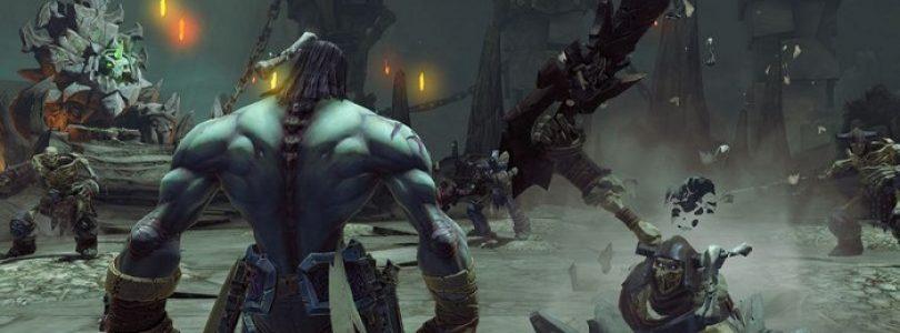 Darksiders 2'yi Artık FPS Olarak Oynamak da Mümkün