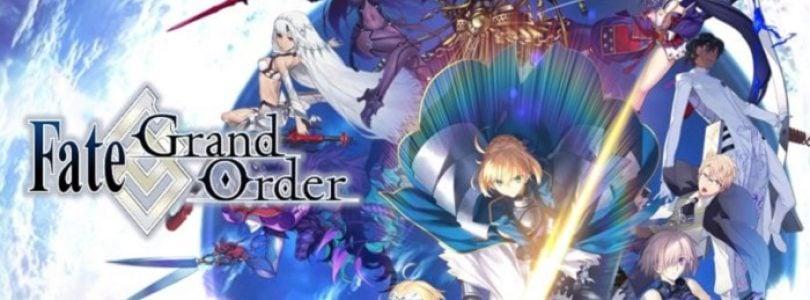 Fate/Grand Order Şimdiye Kadar 2 Milyar Dolar Gelir Elde Etti