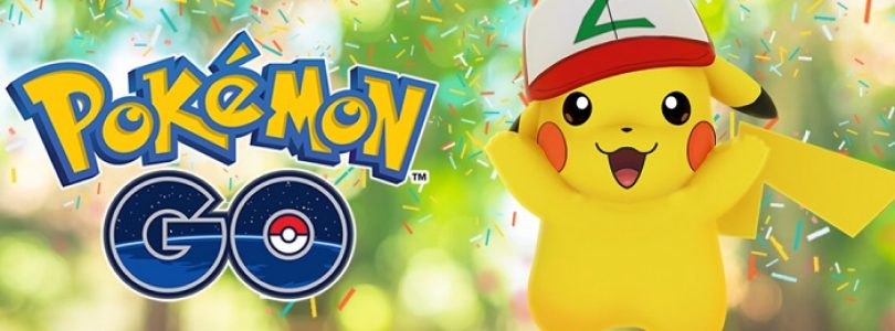 Pokemon Go Başlangıçtan Beri 1.8 Milyar Dolar Kazandı