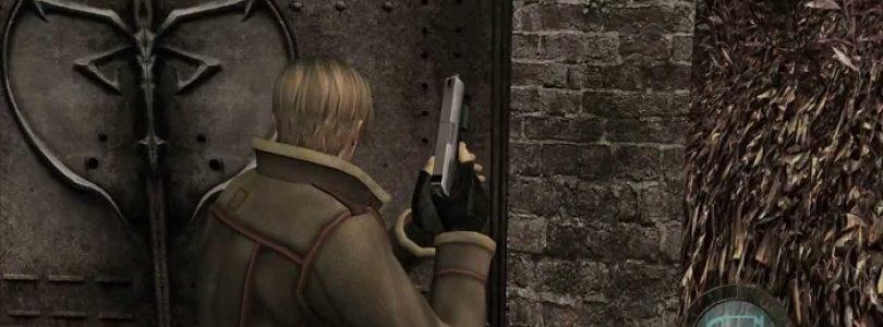 Resident Evil 4 HD Project'in Yeni Sürümü Çıktı