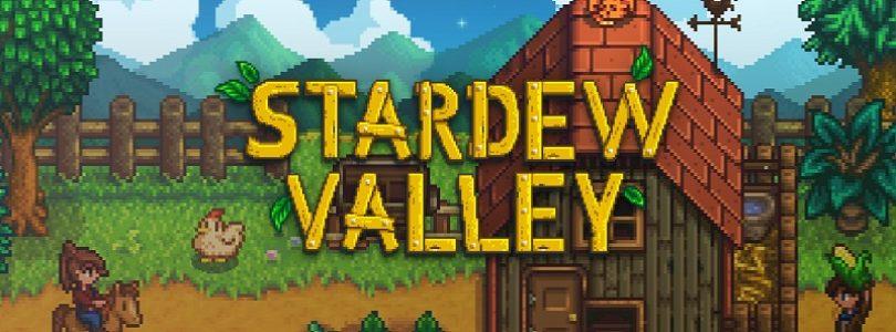 Stardew Valley'e Çoklu Oyuncu Modu Güncellemesi Ağustosta Geliyor!