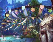 Tera'da Konsol Oyuncuları İçin Yaz Festivali Başlıyor