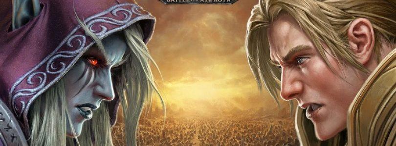 World of Warcraft Artık DirectX 12 Destekleyecek