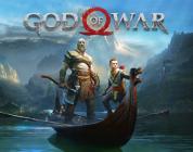 God of War 131 Milyon Dolar Gelir Elde Etti!