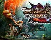 Monster Hunter Generations Ultimate'in Demosu Bugün Yayınlanacak!