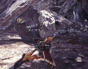 Monster Hunter World Bugün PC'ye Geliyor!