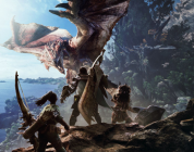 Monster Hunter: World Capcom'un En Çok Satan Oyunu Oldu!