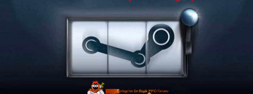 Ücretsiz Steam Oyunları