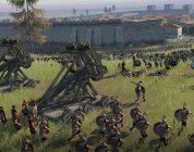 Total War: ROME II'nin Yeni DLC'si Yayınlandı!