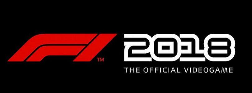 F1 2018 İncelemesi