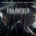 Final Fantasy XV'de Vulkan Desteği Olabilir