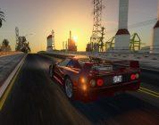 GTA: San Andreas SA_DirectX 2.0 Moduyla Yeni Nesil Oyunlara Benzedi